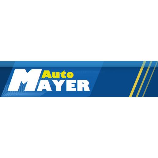 Logo von Auto Mayer
