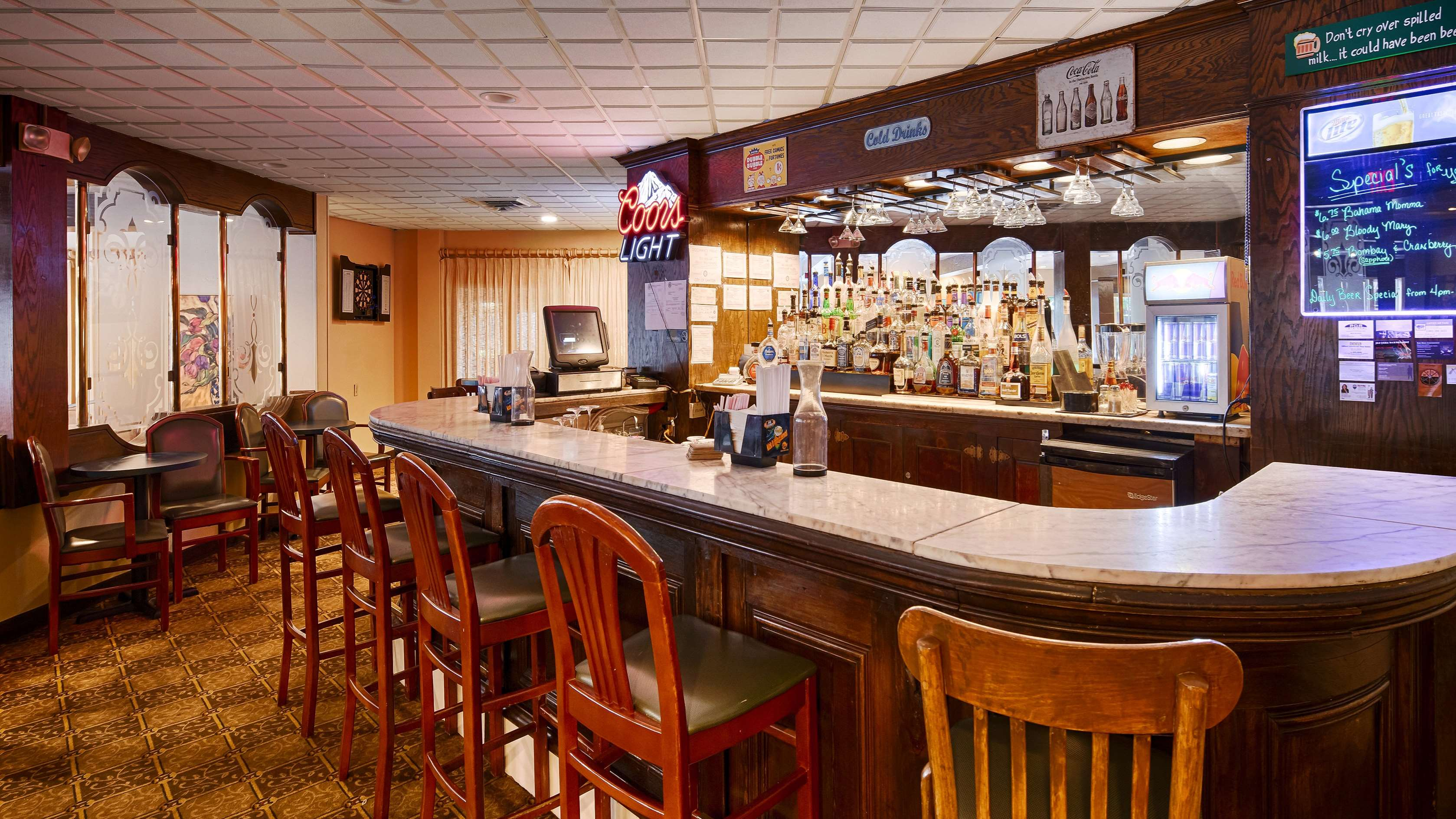 Best Western Plus Lawton Hotel & Convention Center image 26