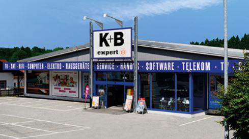 K + B Expert