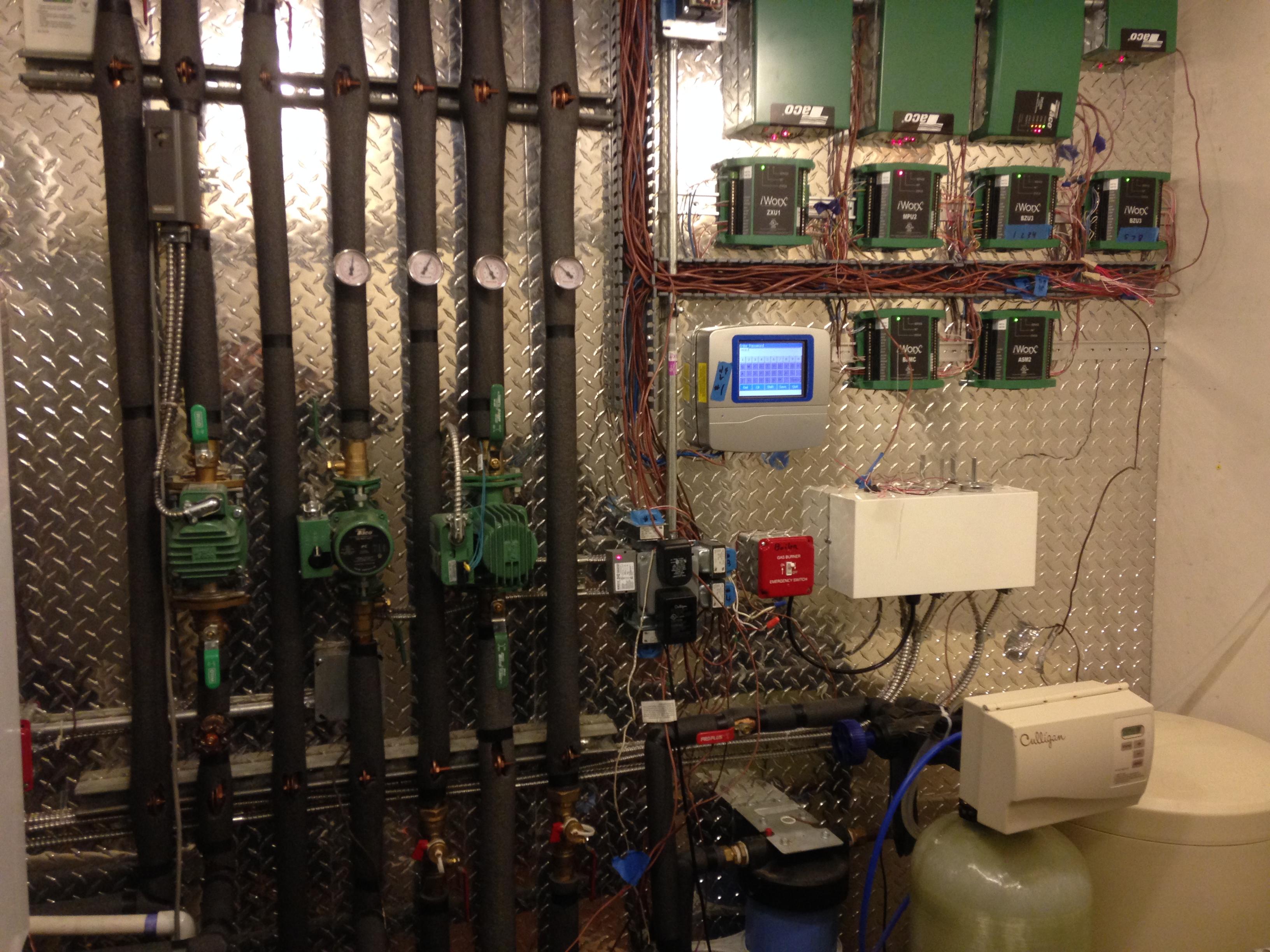 A 2 Z Plumbing Heating Air Inc image 1