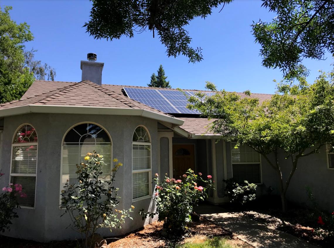 Phoenix Solar Energy image 1