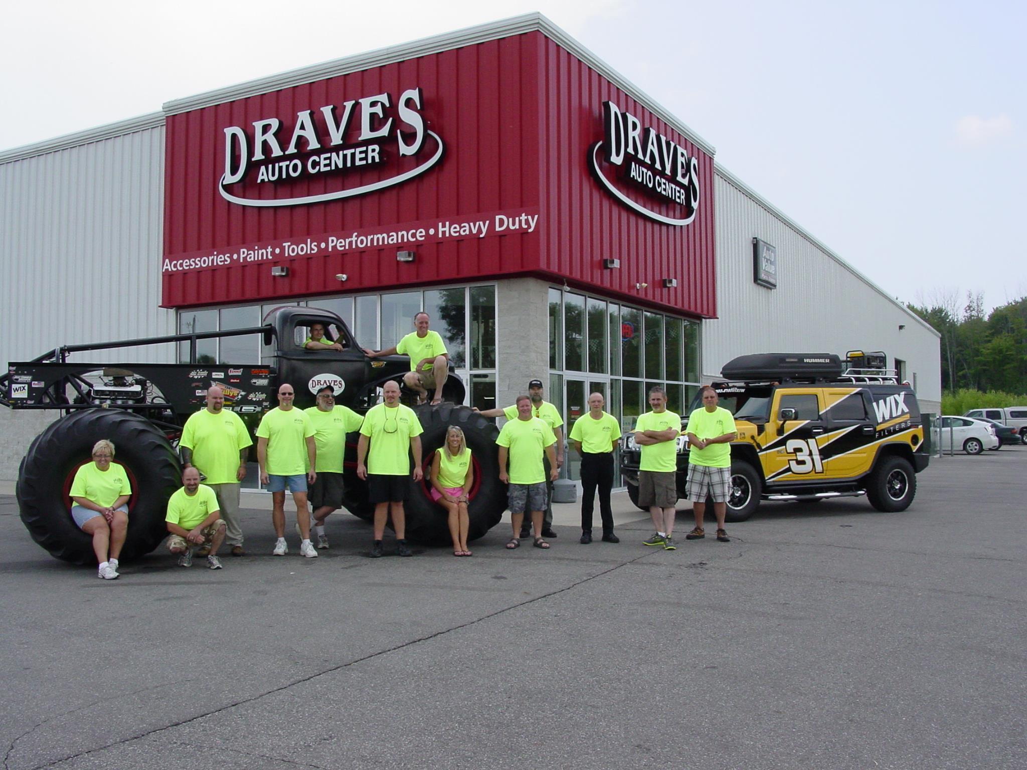 Draves Auto Center image 2