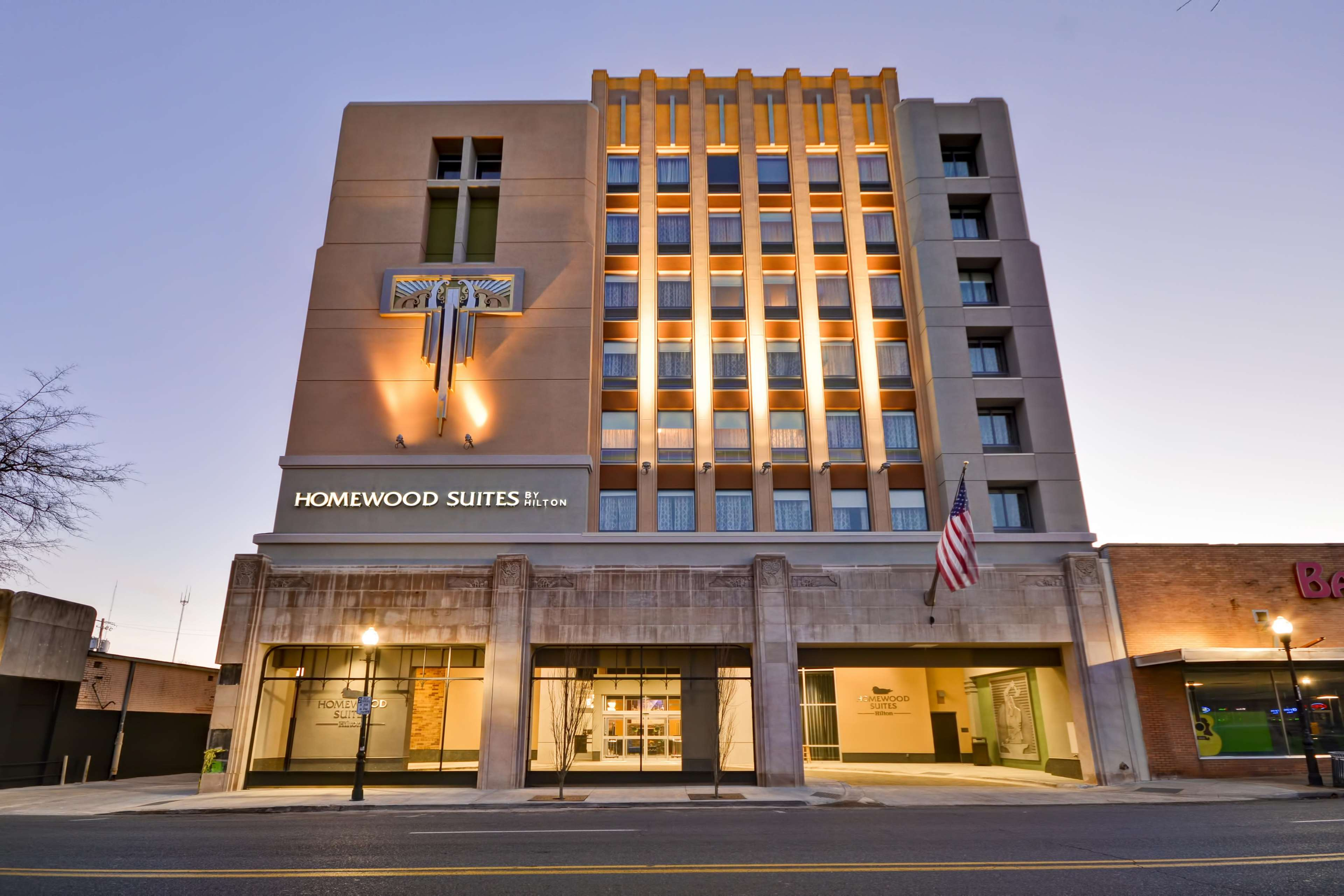 Homewood Suites by Hilton Birmingham Downtown Near UAB image 21