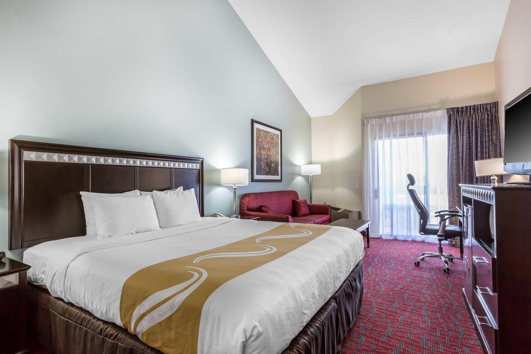 Quality Inn & Suites Irvine Spectrum image 31