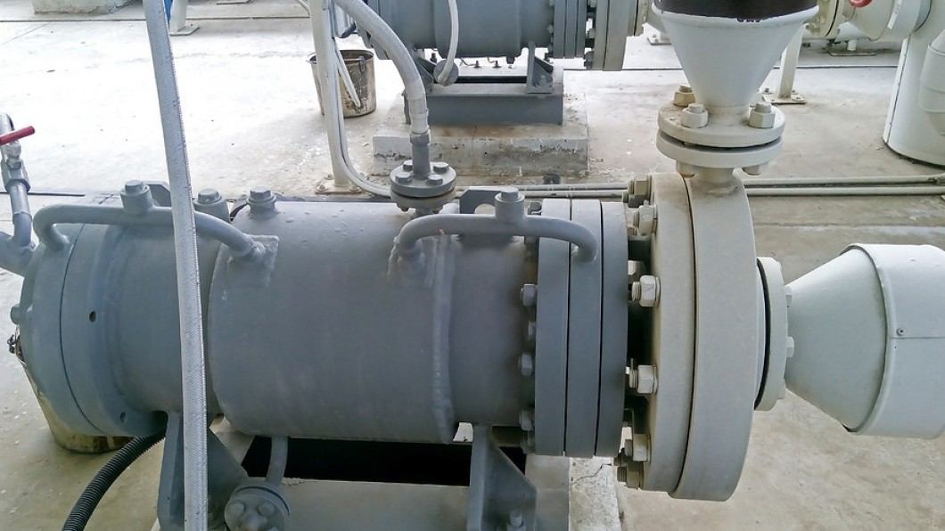 KD Precision Pump and Industrial Maintenance image 3