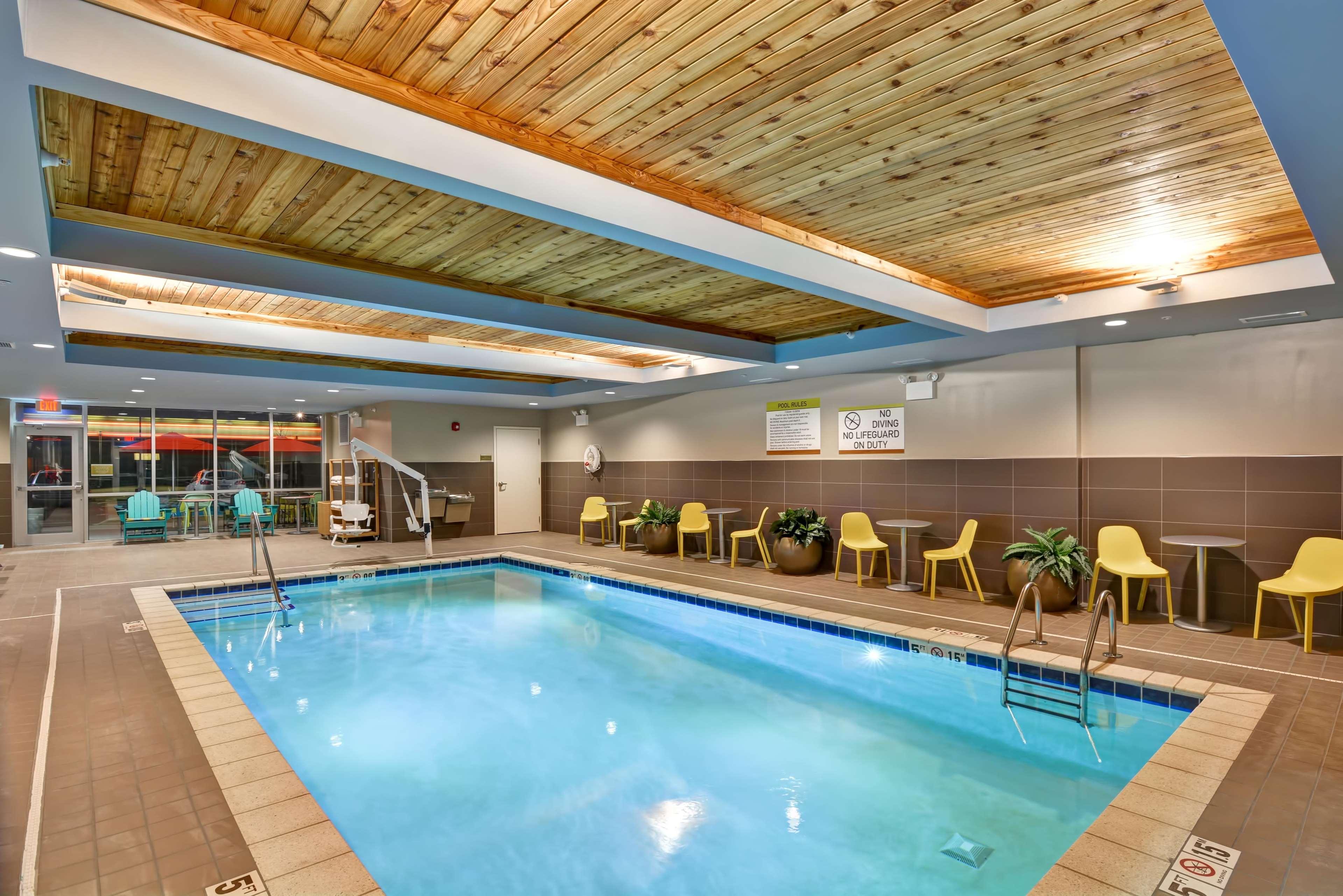 Home2 Suites by Hilton Lafayette image 10