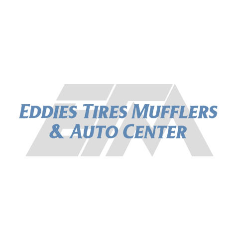 Eddie's Tires Mufflers & Auto Center