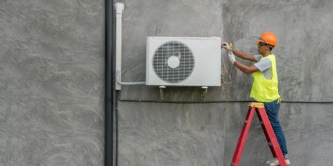 Frederick & Sons Air Conditioning & Plumbing