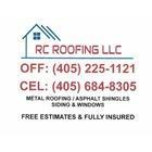 RC Roofing, Siding, and Windows