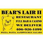 Bear's Lair II