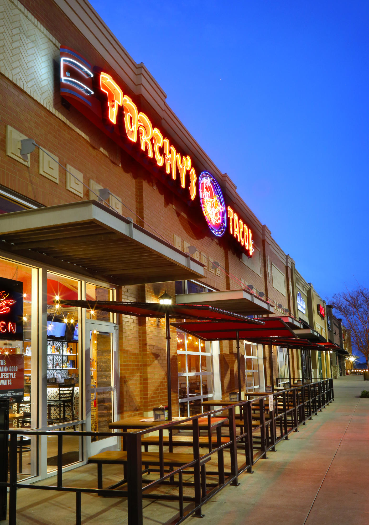 Torchy's Tacos image 8