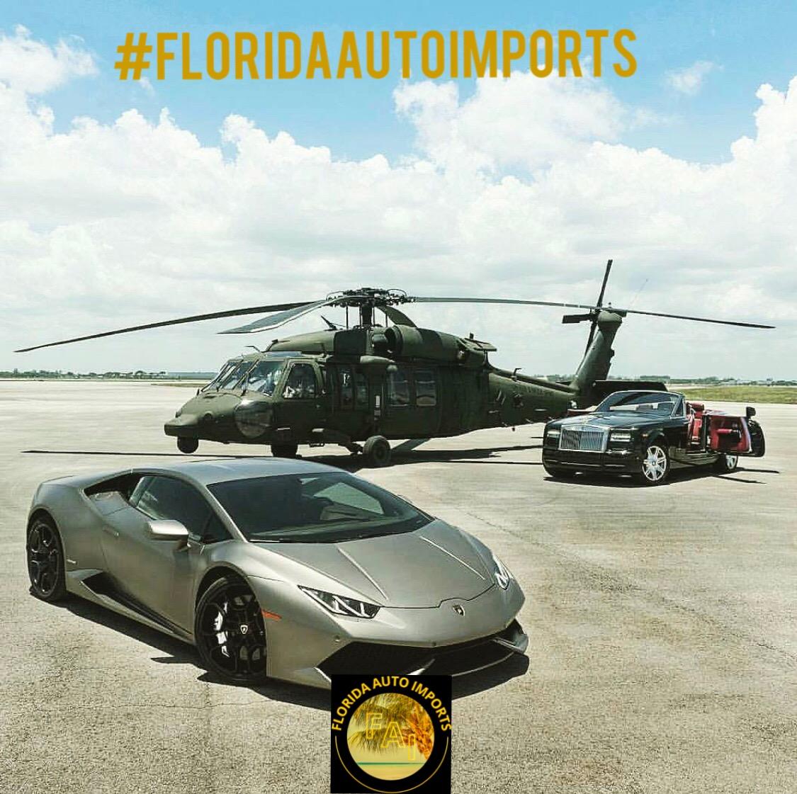 Florida Auto Imports image 1