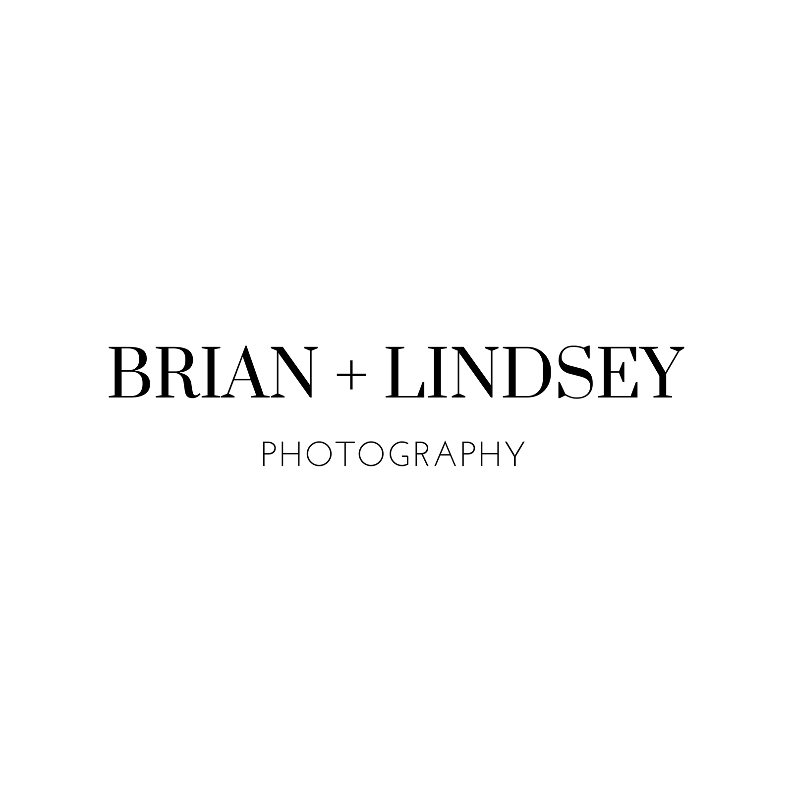 Brian + Lindsey Photography