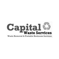 Capital Waste Services Inc image 0