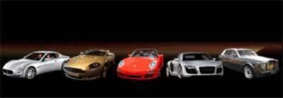 E.G. Automobili