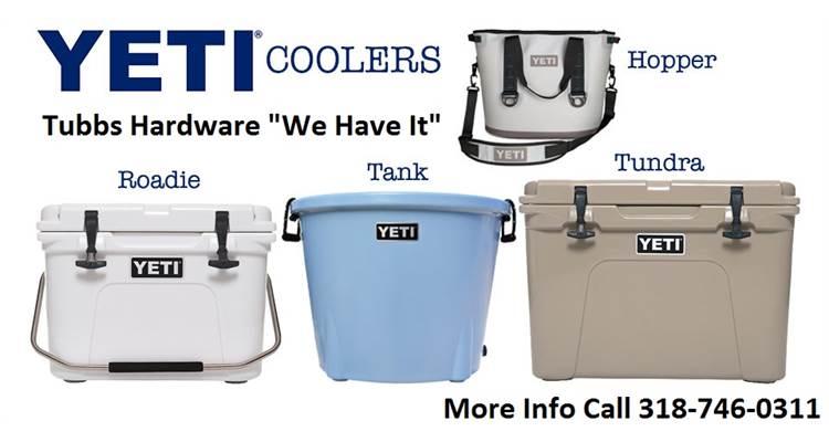 Tubbs Hardware & Rental image 3
