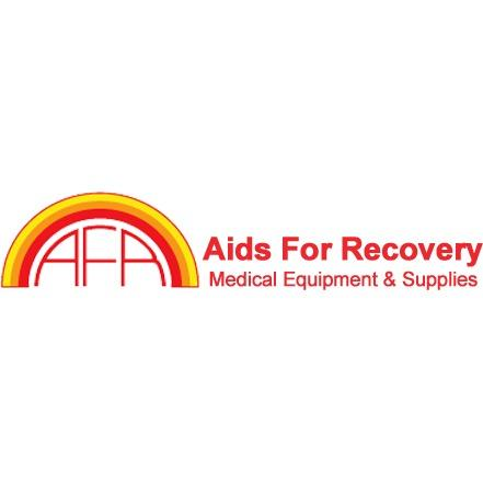 Aids For Recovery Medical Equipment & Supplies