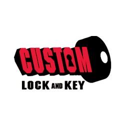Custom Lock & Key