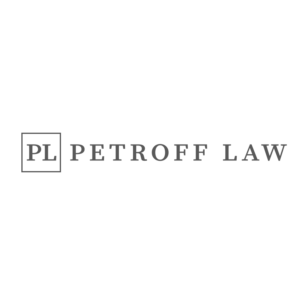 Petroff Law LLC