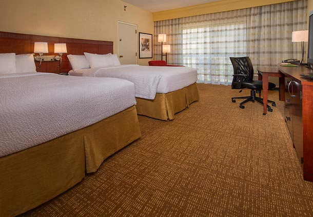 Courtyard by Marriott Silver Spring North/White Oak image 10