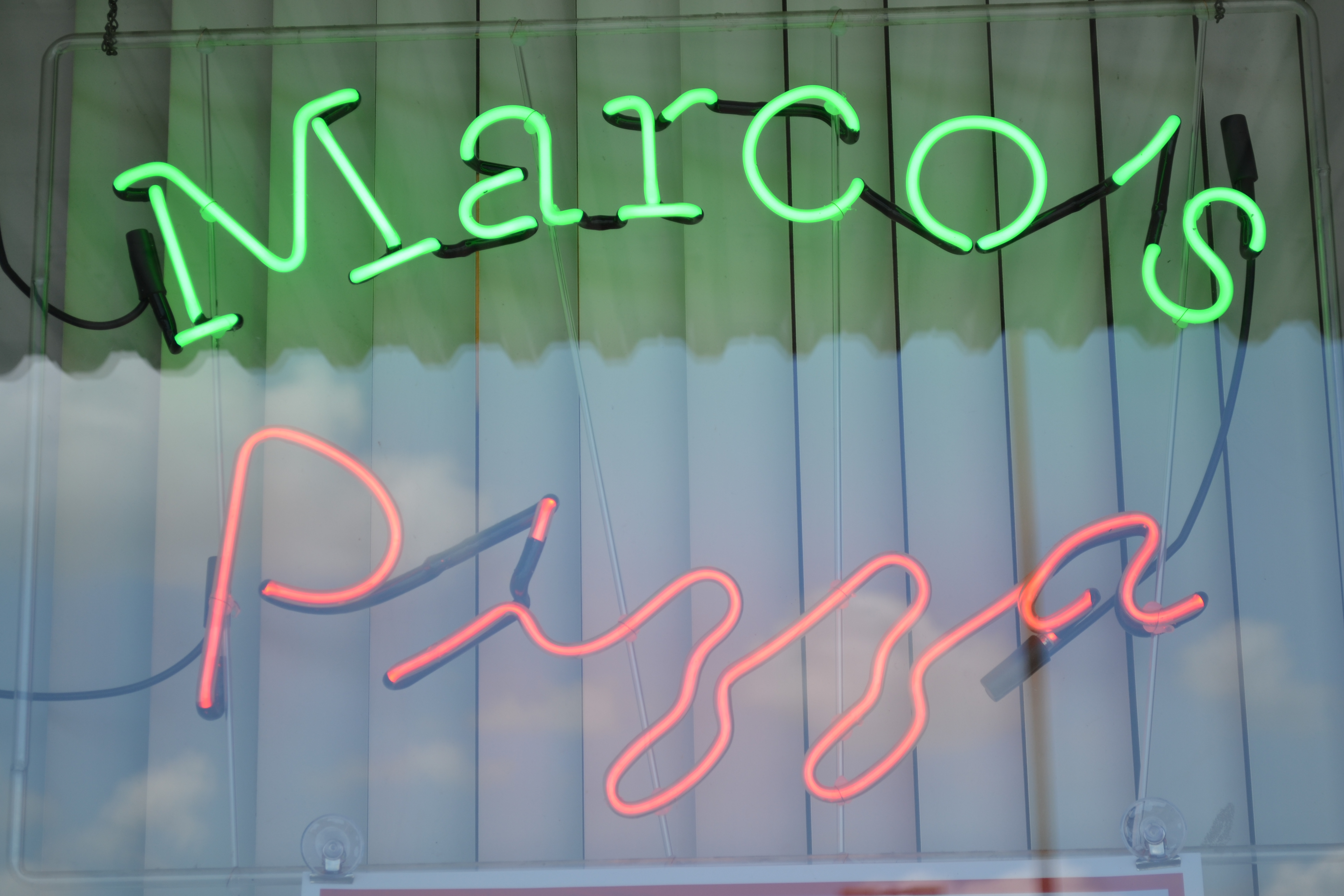 Marco's Pizza image 0