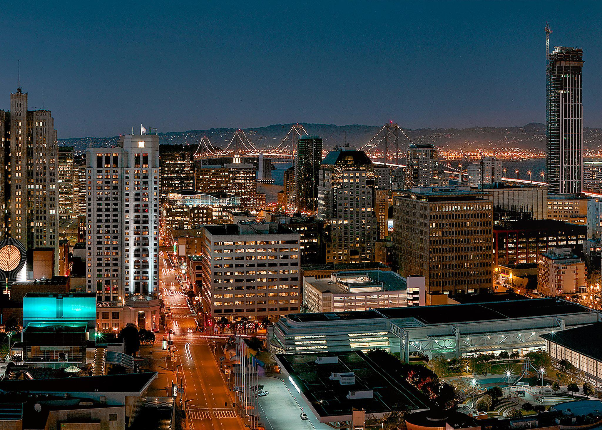 InterContinental San Francisco, an IHG Hotel
