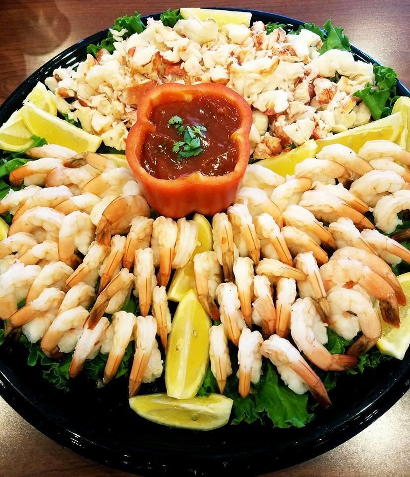 New England Seafood Company Restaurant & Fish Market image 0