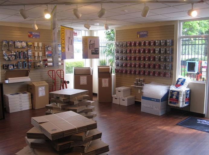 Storesmart Self-Storage image 2