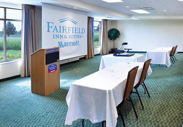 Fairfield Inn & Suites by Marriott Wausau image 14