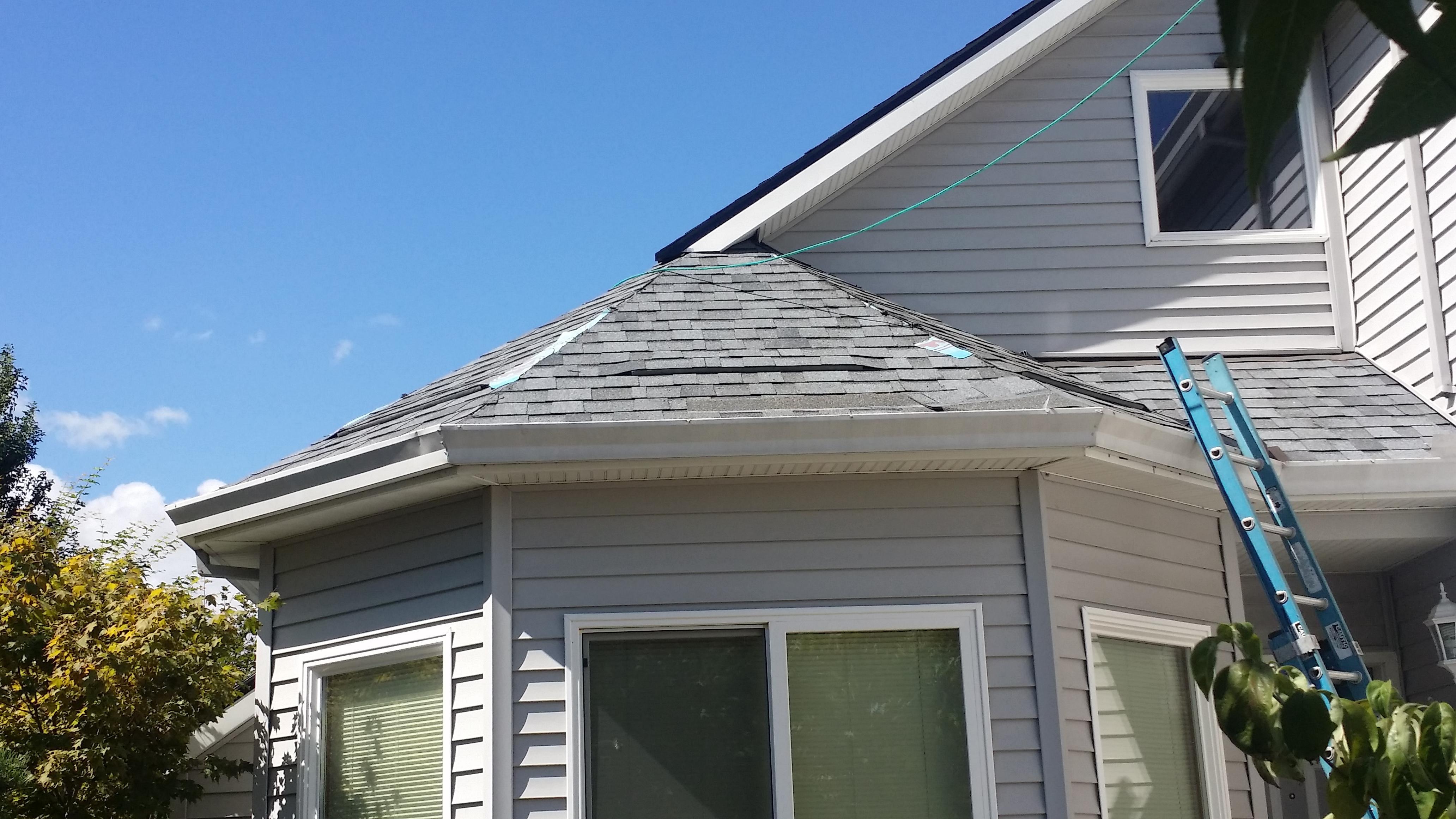 Roofing Rain OR Shine, LLC image 6