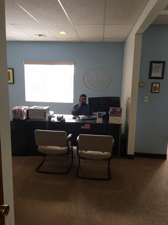 Darren Set: Allstate Insurance image 4