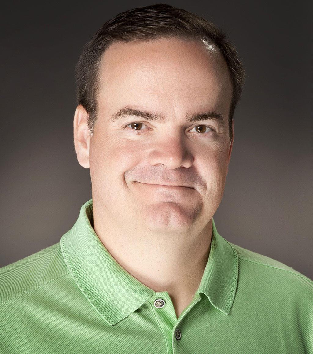 Headshot of Jay Duncan