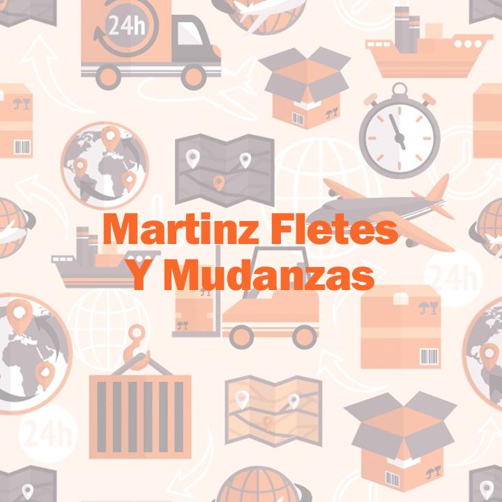 Martinz Fletes y Mudanzas