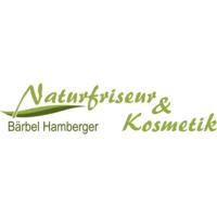 Logo von Naturfriseur & Kosmetik Bärbel Hamberger