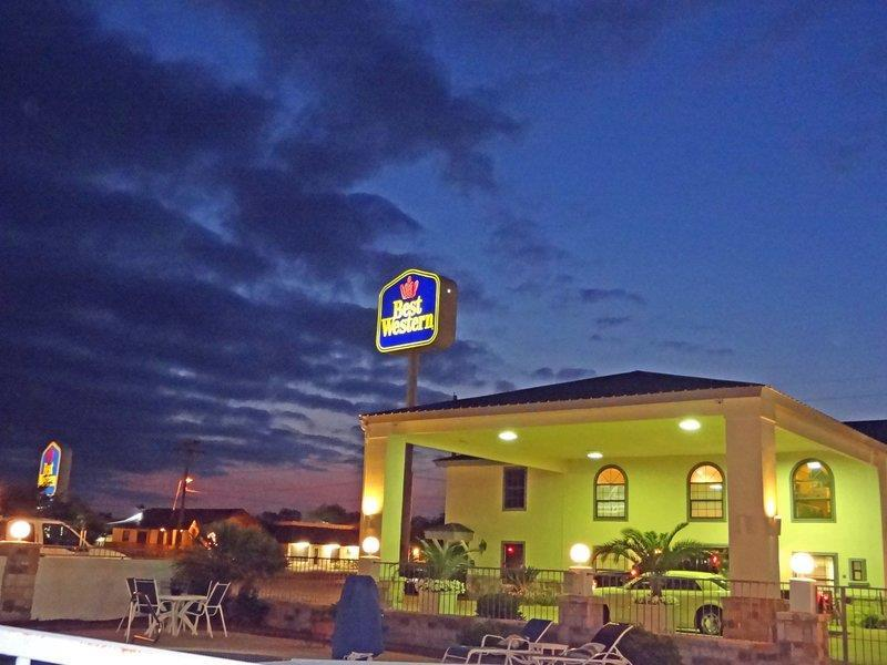 Motels In George West Tx