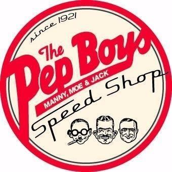 Pep Boys Auto Parts & Service image 0