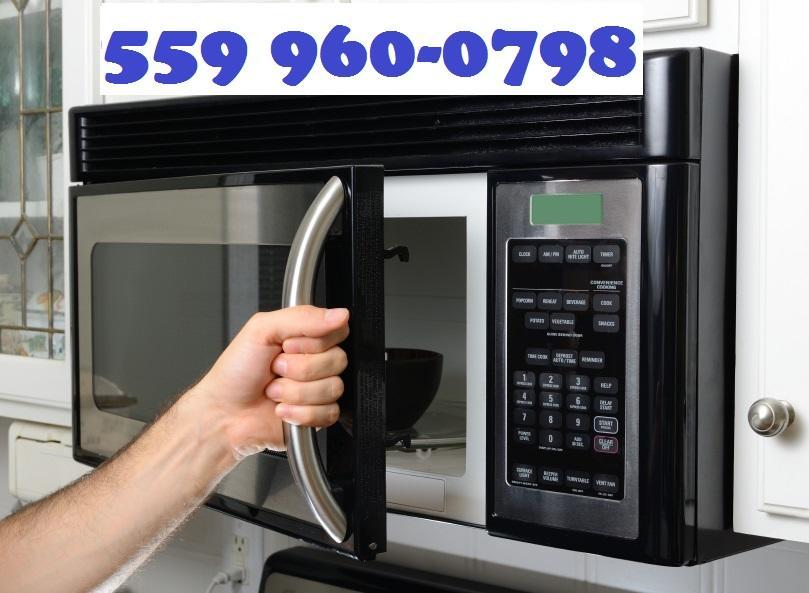 Best Fresno Appliance Repair image 11