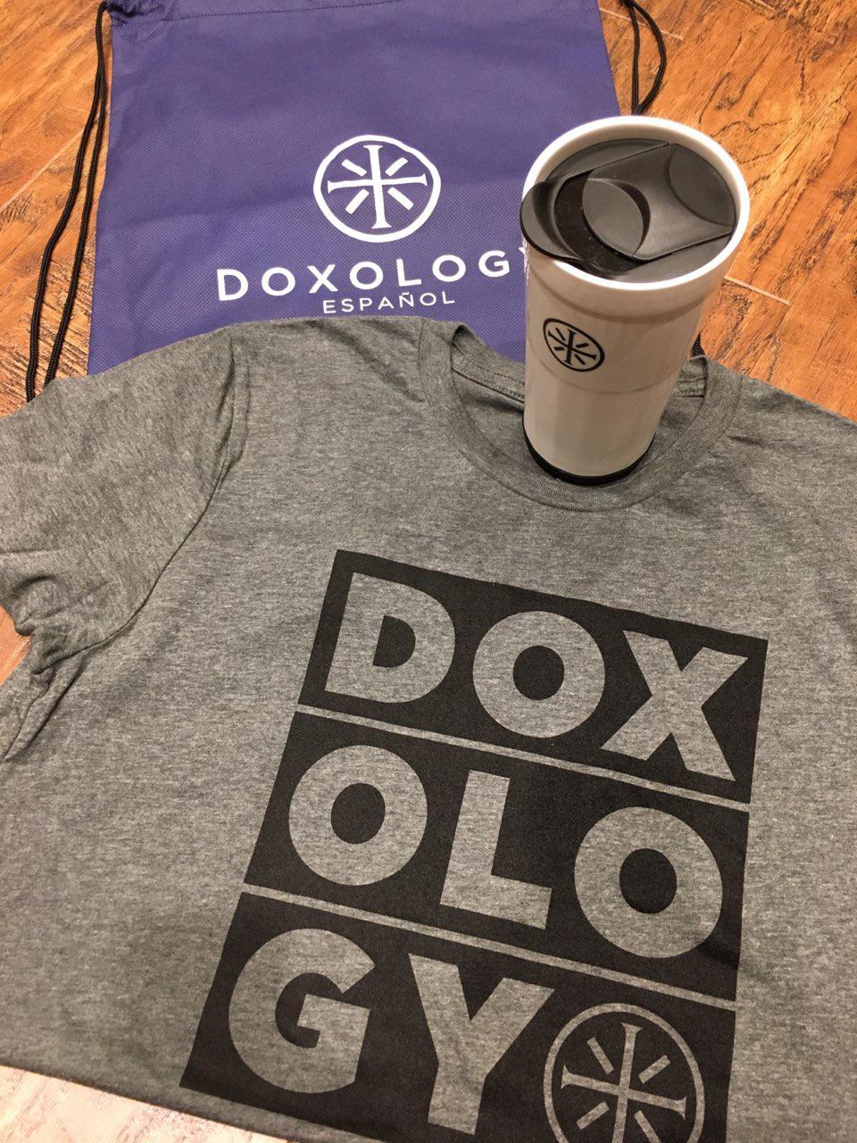 Doxology en Español image 3