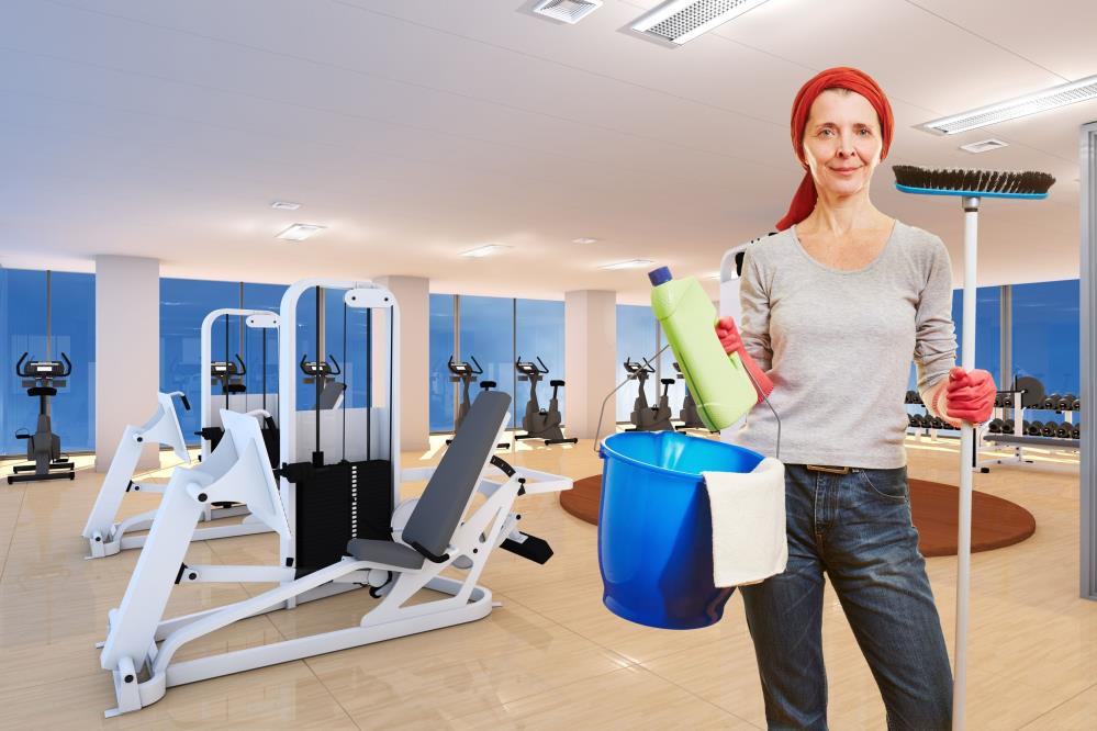 Cisne Cleaning Services image 2