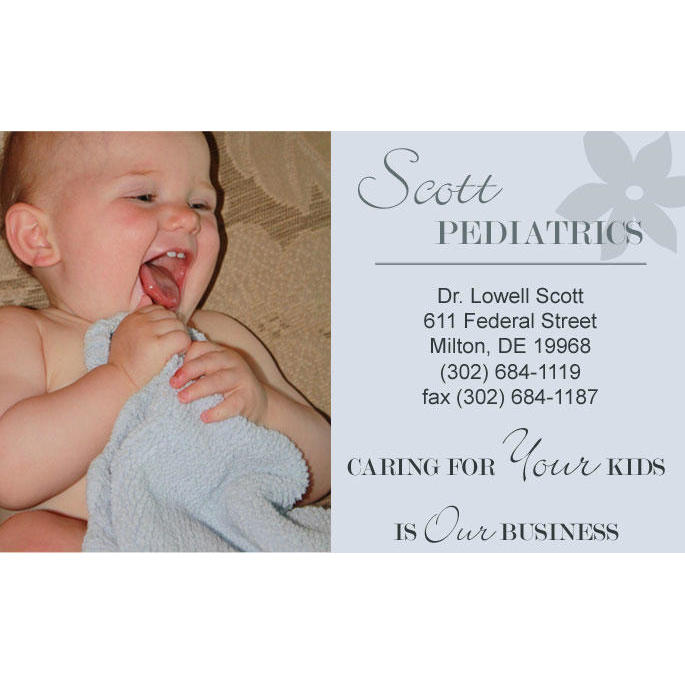 Scott Pediatrics