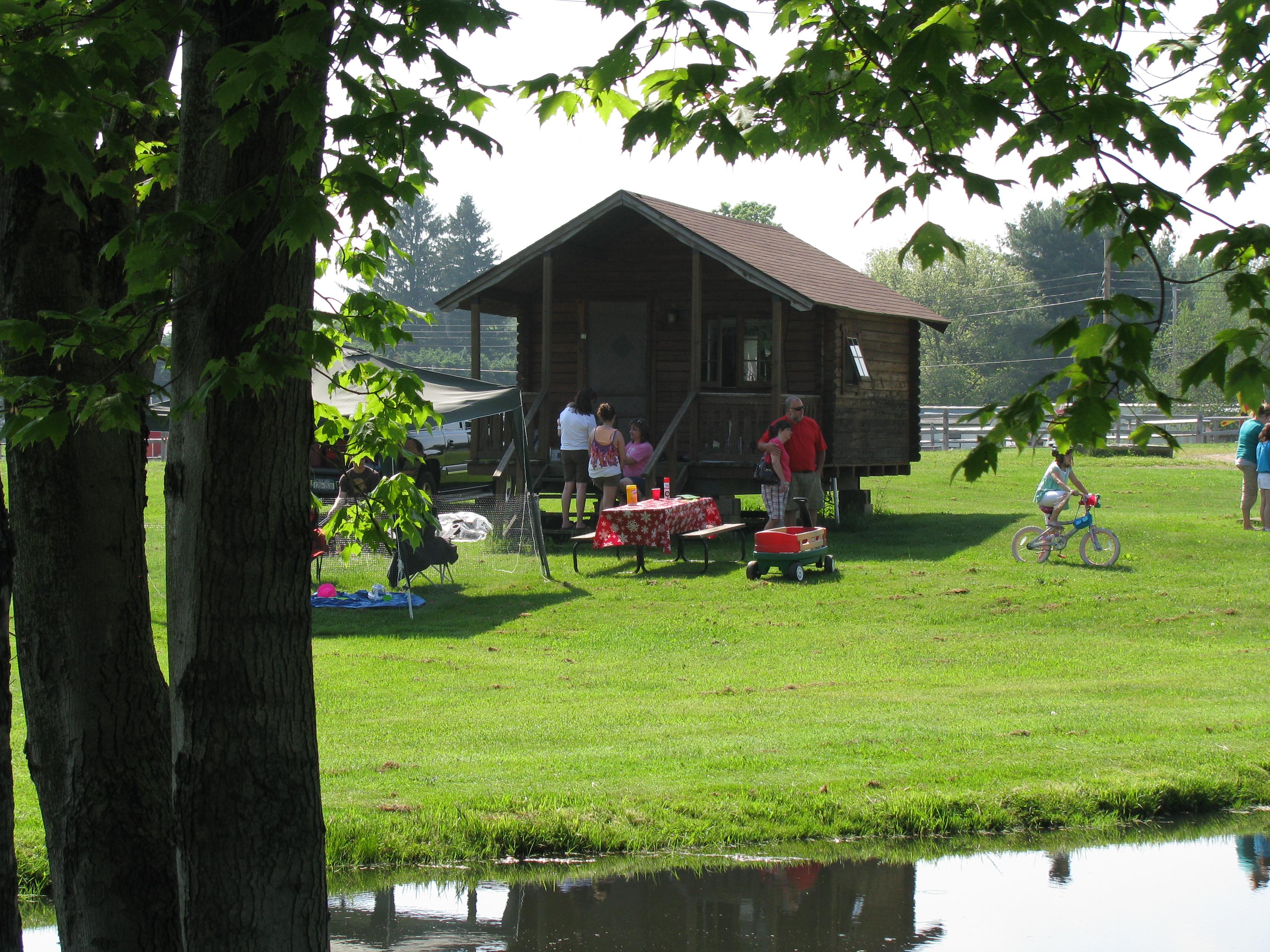 Meadville KOA image 4