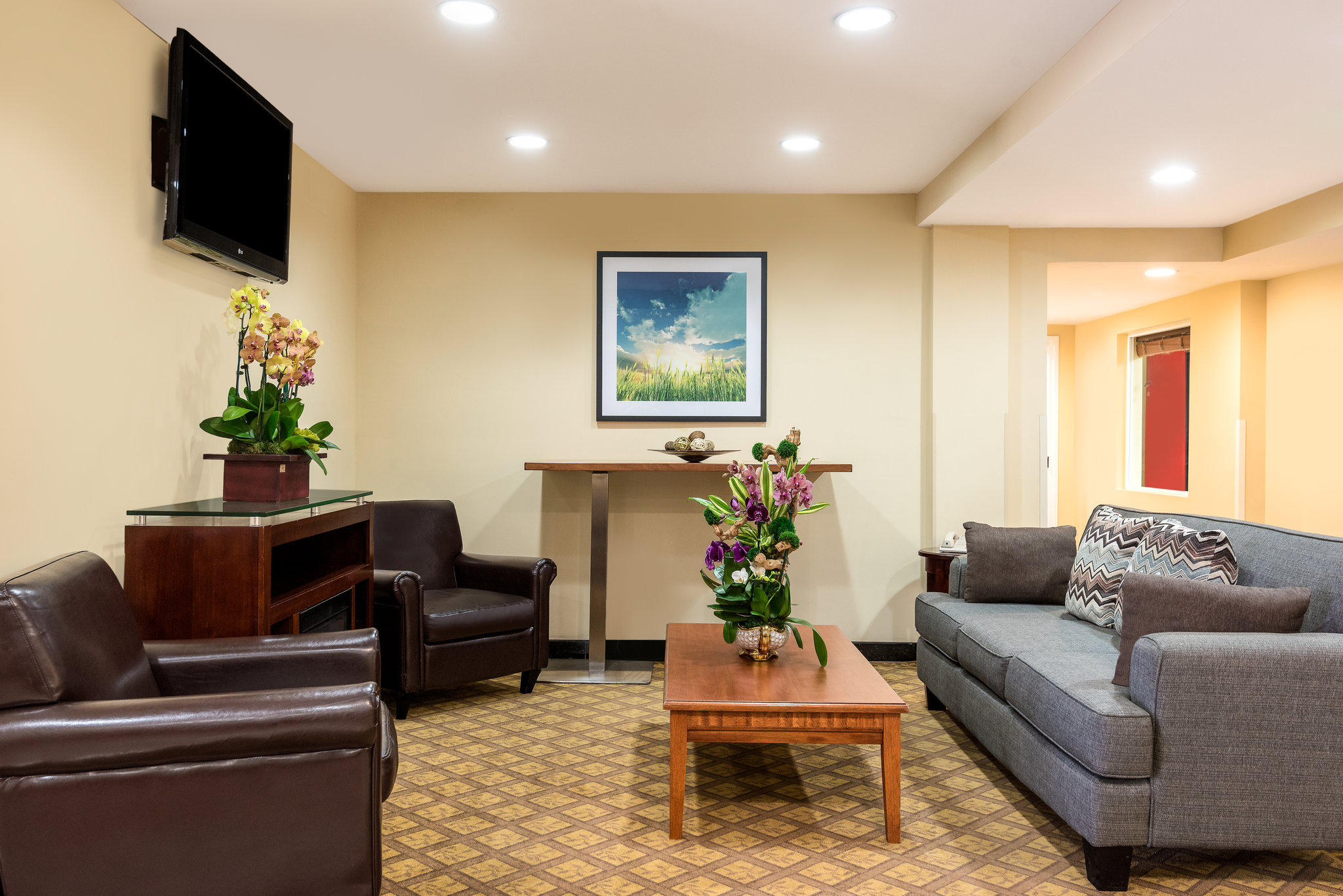 Candlewood Suites LAX Hawthorne, an IHG Hotel