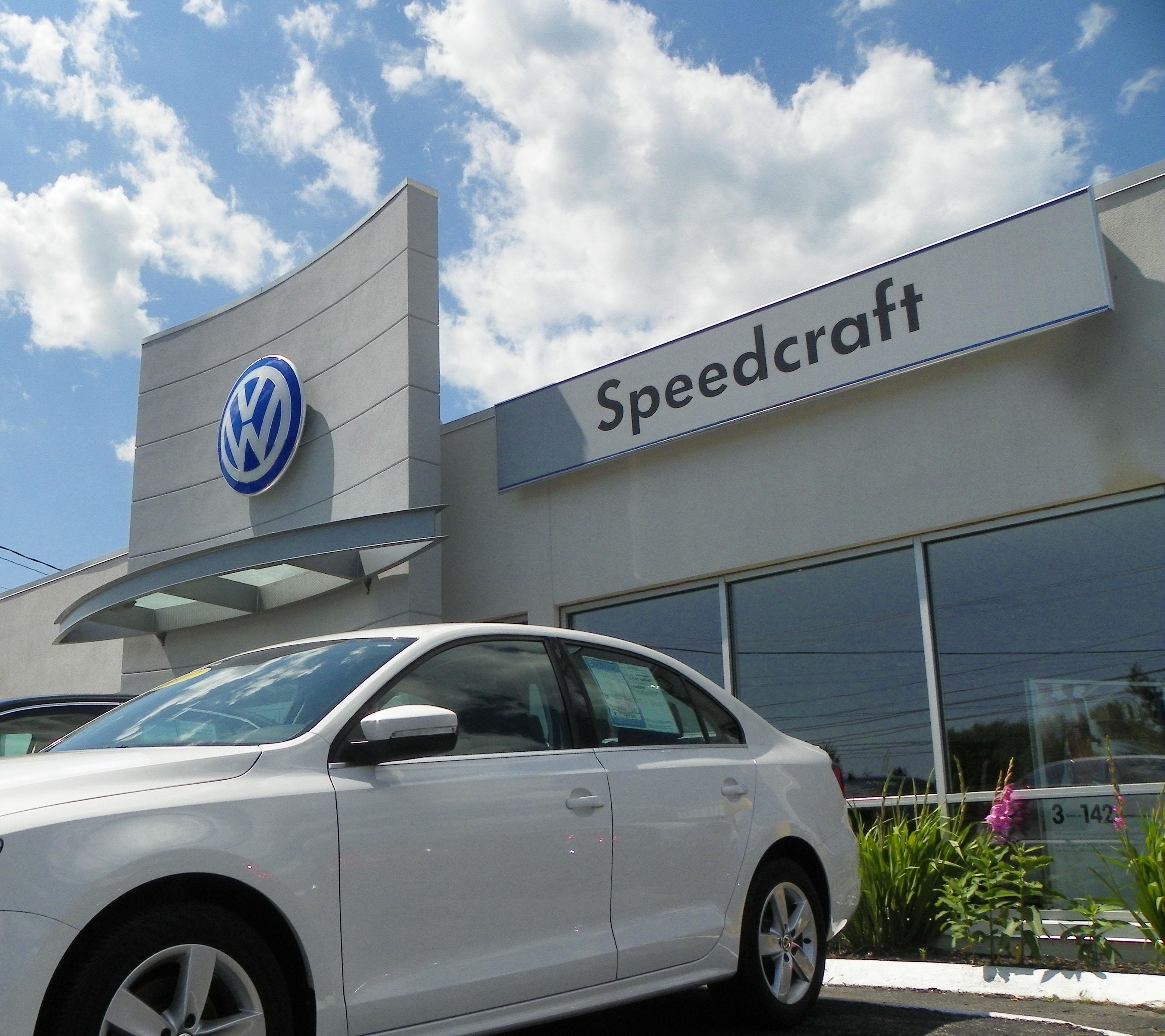 Speedcraft Volkswagen image 0