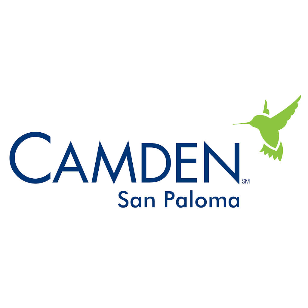 Camden San Paloma Apartments