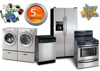 Fast Appliance Repairs