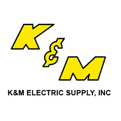 K & M Electric Supply, Inc.