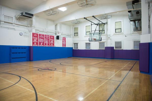 Greenpoint YMCA image 9