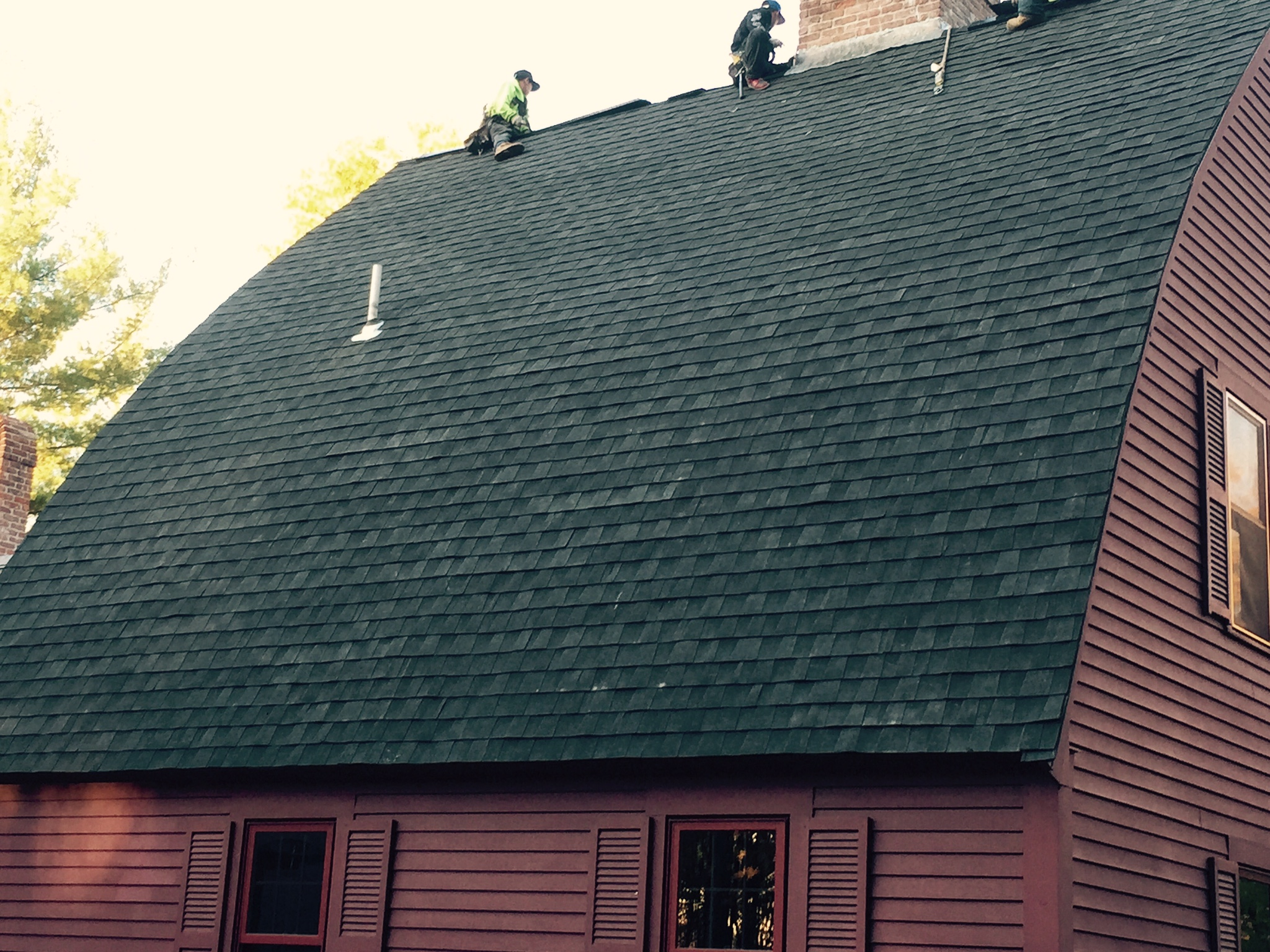 On Top Roofing image 17