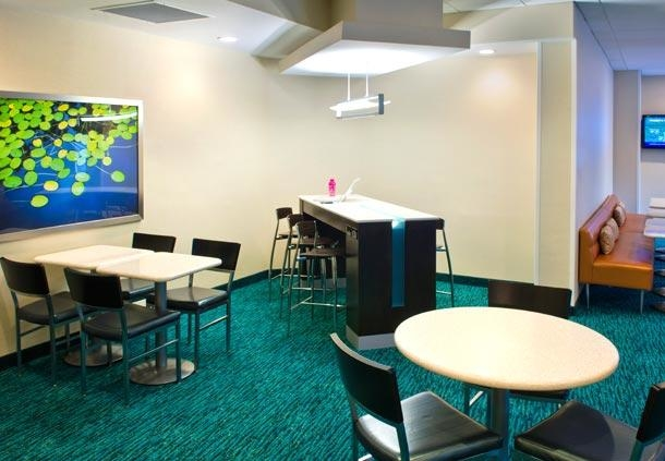 SpringHill Suites by Marriott Boston Andover image 2