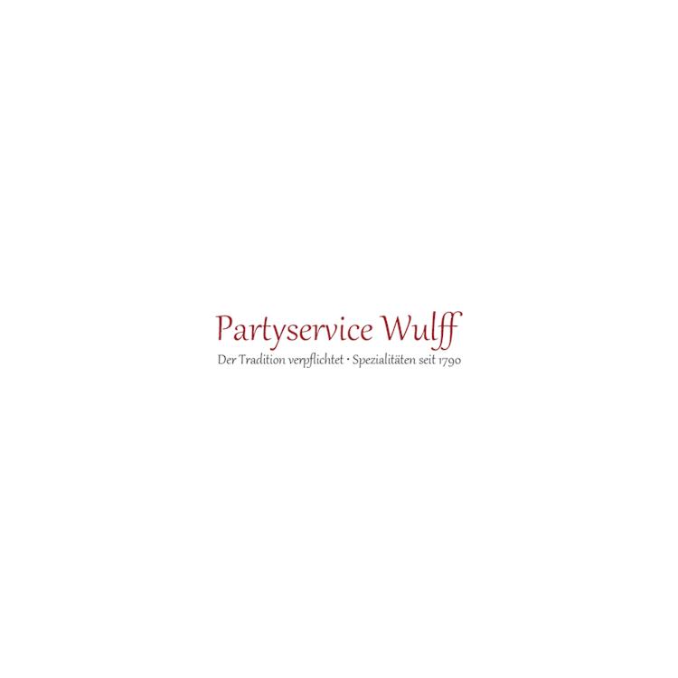 Logo von Partyservice Wulff